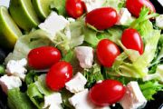 Dieta śródziemnomorska poprawia zdrowie psychiczne i fizyczne