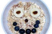 Śniadanie, czyli 30% energii