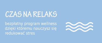 program wellness czas na relaks